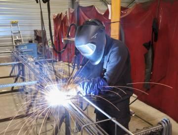 Soudage des barres d'aciers - Armea